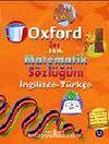 Oxford İlk Matematik Sözlüğüm (İngilizce-Türkçe)