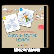 Arda ile Paytak Uçakta-5. Kitap