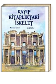 Kayıp Kitaplıktaki İskelet