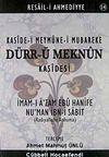 Dürr-ü Meknun Kasidesi & Kaside-i Meymune-i Mubareke