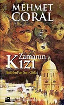 Zamanın Kızı İstanbul'un Sarı Gülü