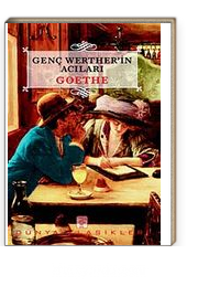 Genç Werther'in Acıları