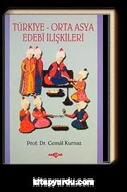 Türkiye - Orta Asya Edebi İlişkileri