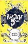 Afacan 5'ler Başları Belada -8. Kitap