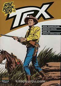 Altın Klasik Tex:17 -  pdf epub