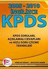 İngilizce KPDS (2005 - 2010)