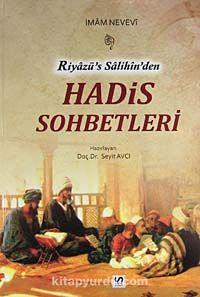Riyazü's Salihin'den Hadis Sohbetleri - İmam Nevevi pdf epub