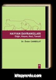 Hayvan Davranışları & Sığır Koyun, Keçi , Tavuk