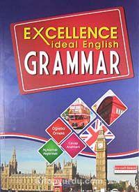 Excellence İdeal English Grammar - Ahmet Yalçın pdf epub