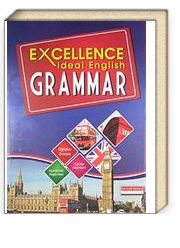 Excellence İdeal English Grammar
