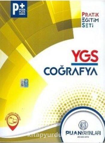 YGS Coğrafya - Kollektif pdf epub