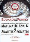 Matematik Analiz ve Analitik Geometri Cilt 2