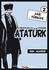 Laik Türkiye 2 & Anekdotlarla ve Çizgilerle Atatürk