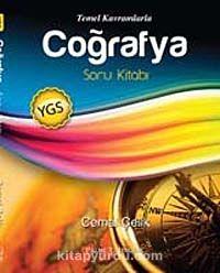 YGS Coğrafya Soru Kitabı - Cemal Çelik pdf epub
