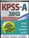 2012 KPSS-A Soru Bankası ve Konu Anlatımı