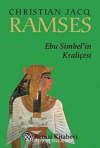 Ramses 4: Ebu Simbel'in Kraliçesi (Cep Boy) - Christian Jacq pdf epub