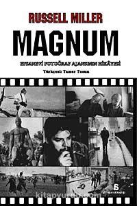 MagnumEfsanevi Fotoğraf Ajansının Hikayesi
