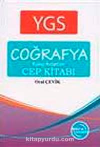 YGS Coğrafya Konu Anlatım Cep Kitabı - Oral Çevik pdf epub