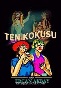 Ten Kokusu - Ercan Akbay pdf epub