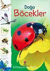 Doğa Böcekler (Ciltli)