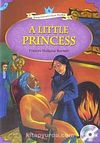 A Little Princess +MP3 CD (YLCR-Level 4)
