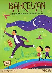 Uygulamalı Karakter Eğitimi Kitabı 2. Kitap (9-11 Yaş) - Komisyon pdf epub