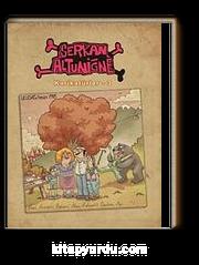 Serkan Altuniğne- Karikatürler -3
