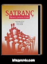 Satranç & Öğrenci Çalışma Kitabı