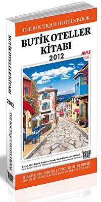 Butik Oteller Kitabı 2012 - Kollektif pdf epub