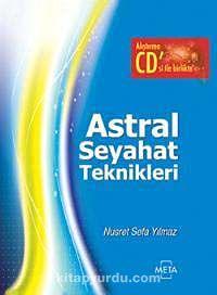 Astral Seyahat Teknikleri - Nusret Sefa Yılmaz pdf epub