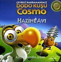 Hazine Avı / Çevreci Kahramanımız Dodo Kuşu Cosmo - Pat Rac pdf epub