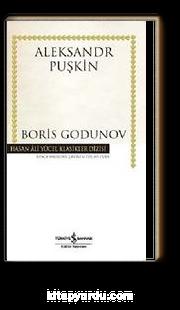 Boris Godunov (Karton Kapak)