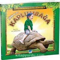 Yürüyen Ev Kaplumbağa - Arif Sarsılmaz pdf epub