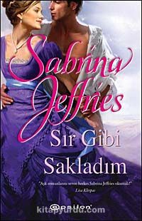 Sır Gibi Sakladım - Sabrina Jeffries pdf epub