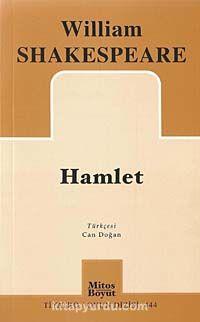 Hamlet (Can Doğan çevirisi) - William Shakespeare pdf epub