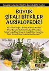 Büyük Şifalı Bitkiler Ansiklopedisi (Kitap Kağıdı) & Rusya'da Kullanılan 3000'in Üzerinde Bitki Reçetesi