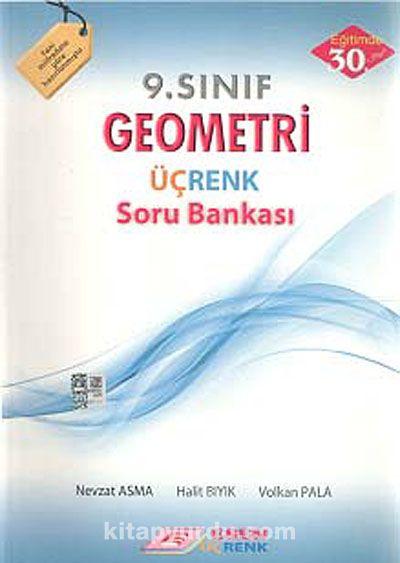 9. Sınıf Geometri Üçrenk Soru Bankası - Komisyon pdf epub