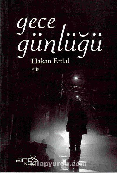 Gece Günlüğü - Hakan Erdal pdf epub