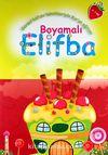 Boyamalı Elifba (4-7 Yaş) & Görsel Hafıza Teknikleriyle Kur'an Eğitimi