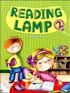 Reading Lamp 2 with Workbook + Audio CD