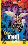 X-Men Atom Savaşı