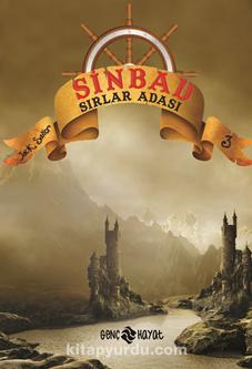 Sırlar Adası / Sinbad3 (Cep Boy)