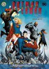 Batman - Süperman Cilt 2  / Oyun Bitti