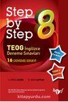 Step By Step 8 TEOG İngilizce Deneme Sınavları (16 Deneme Sınavı)