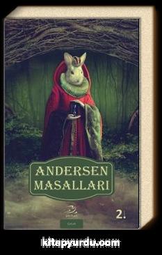 Andersen Masalları Cilt:1 (Ciltli)