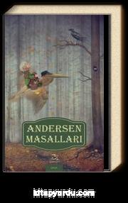 Andersen Masalları Cilt:2 (Ciltli)