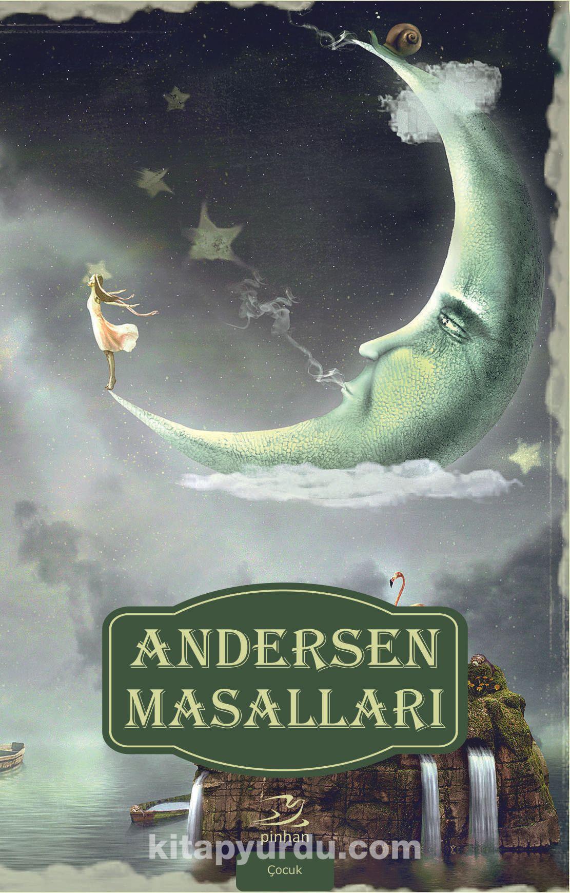 Andersen Masalları Cilt:3 (Ciltli)