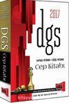 2017 DGS Sayısal Yetenek Sözel Yetenek Cep Kitabı