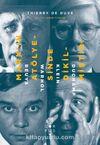 Marx'ın Atölyesinde Dikilmiştir: Beuys, Warhol, Klein, Duchamp