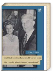 İsrail Başkonsolosu Ephraim Elrom'un İnfazı